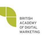 British Academy of Digital Marketing logo
