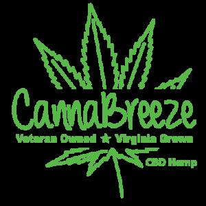 Canabreeze logo