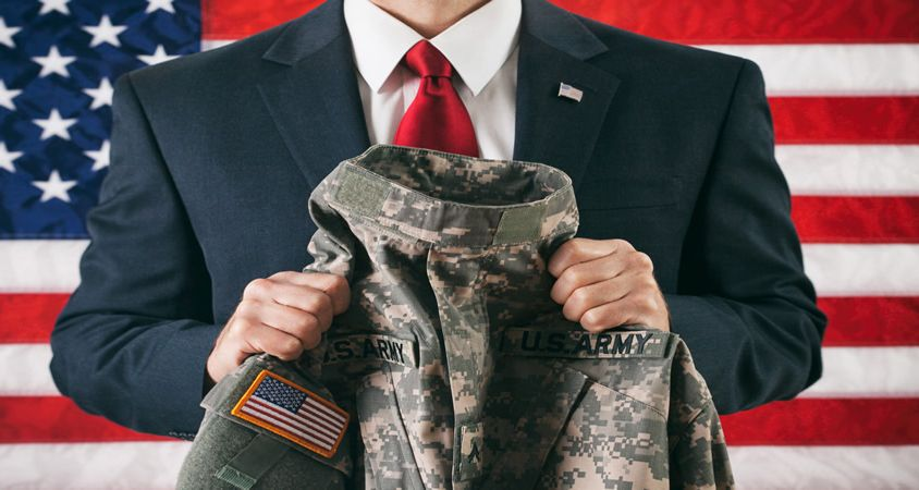veterans entrepreneurs