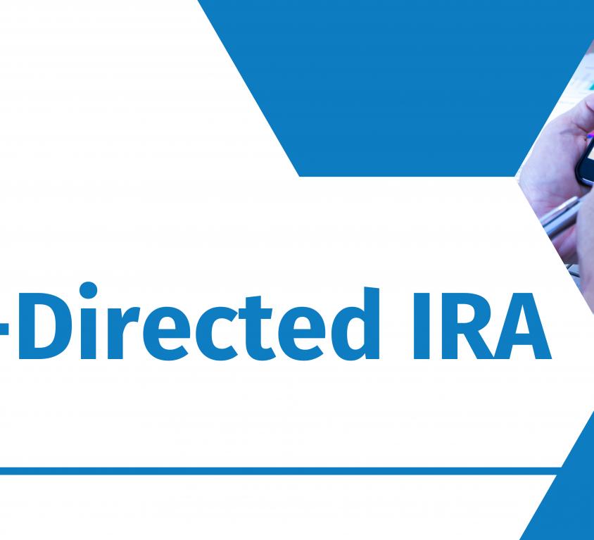 Banner Self-directed IRA