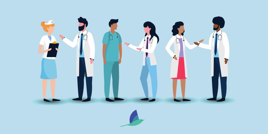 Mocingbird banner doctors
